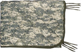 ACU Digital Camouflage - Military Style GI Poncho Liner