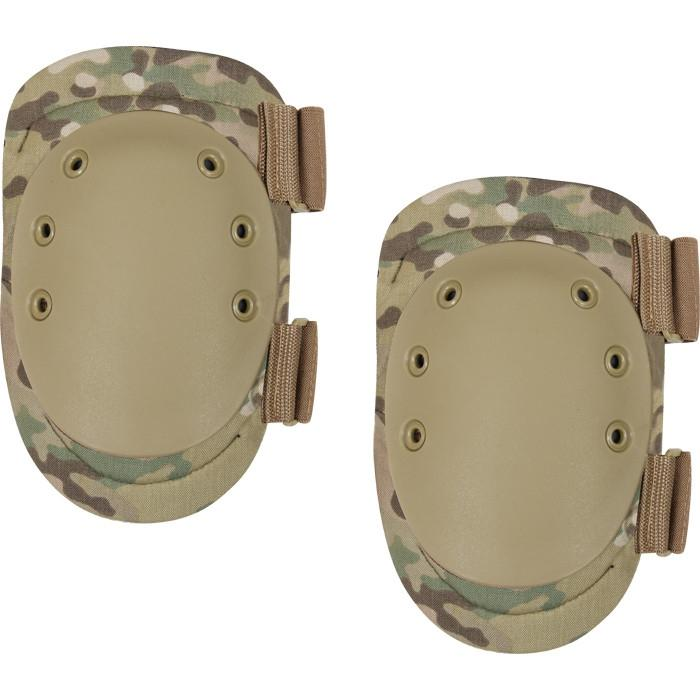 Multicam Camouflage - Multi-Purpose Tactical SWAT Knee Pads