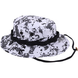 Digital City Camouflage - Army Boonie Hat