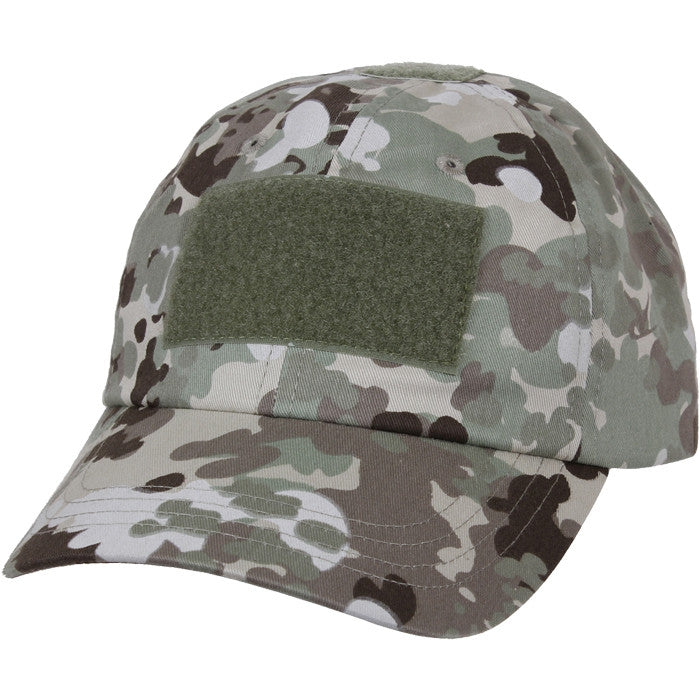 Total Terrain Camouflage - Military Adjustable Tactical Operator Cap