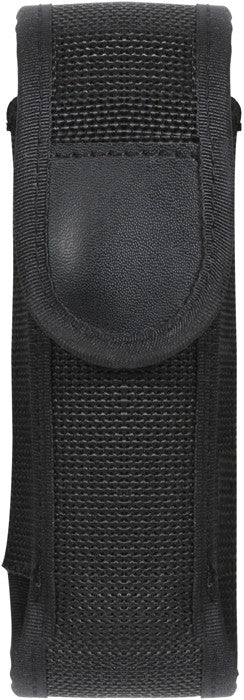 Black - Enhanced Tactical Police Pepper Spray Holder