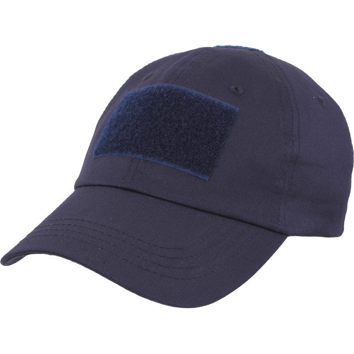 Navy Blue - Military Adjustable Tactical Operator Cap