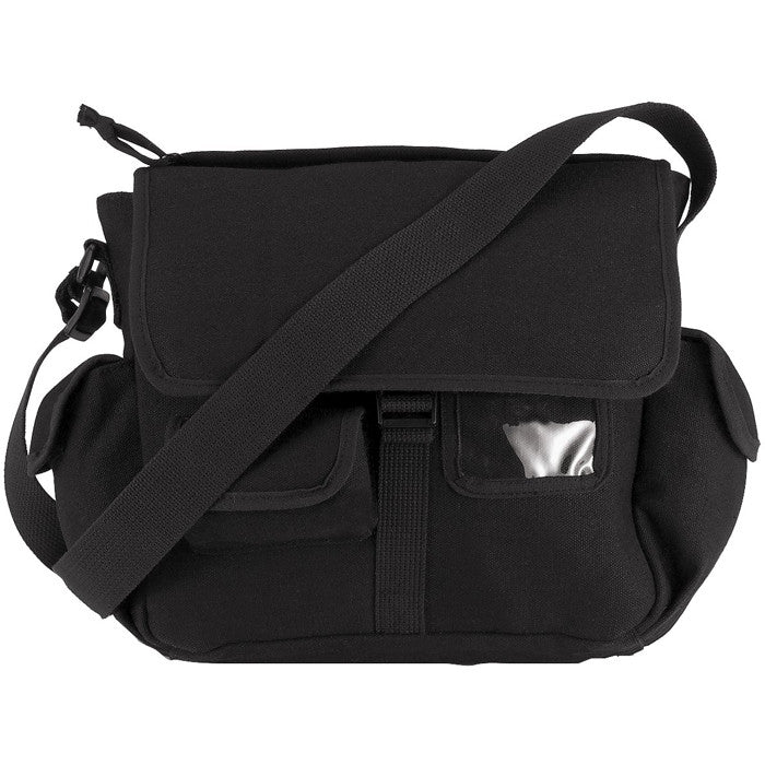 Black - Urban Explorer Shoulder Bag