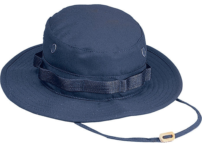 dc8d7d72227 Navy Blue - Military Boonie Hat - Army Navy Store
