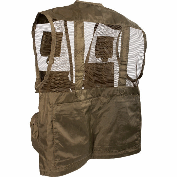 Coyote Brown - US Military Tactical Recon Vest