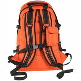 Orange - Public Safety EMT EMS Medical Trauma Back Pack
