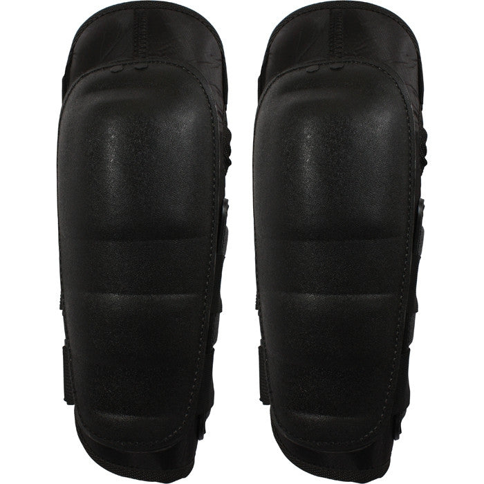 Black - Hard Shell Elbow & Forearm Pads
