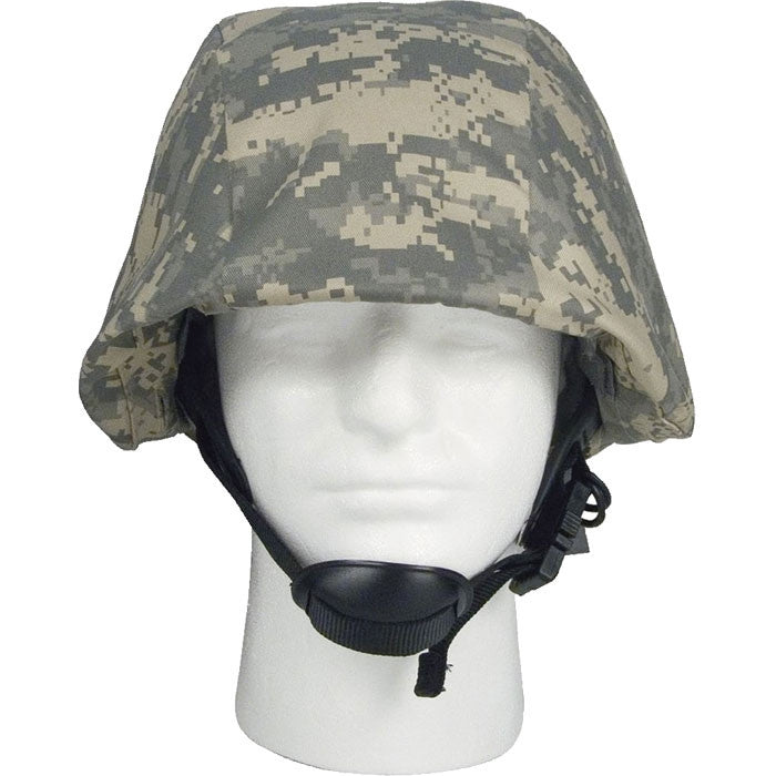 ACU Digital Camouflage - Military GI Style Helmet Cover