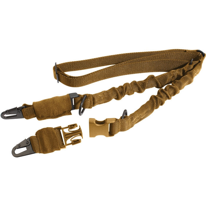Coyote Brown - Tactical Rifle 2 Point Sling