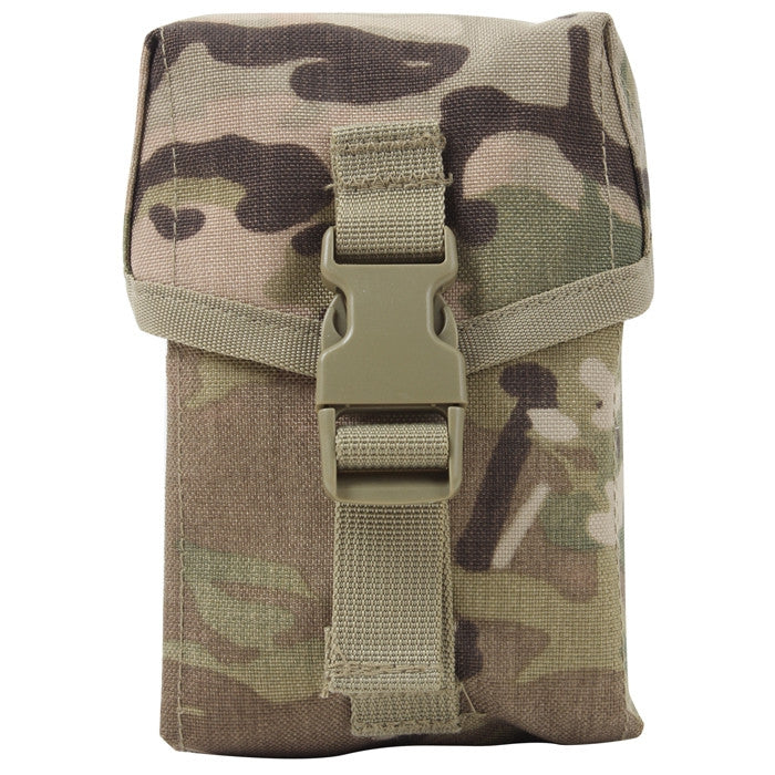Multicam - MOLLE II 100 Round Saw Pouch