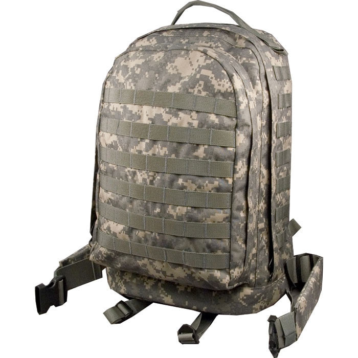 ACU Digital Camouflage - MOLLE II 3 Day Assault Pack