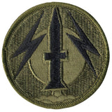 Subdued - US Army 56th Field Artillery Brigade Military Patch