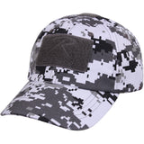 Digital City Camouflage - Military Adjustable Tactical Operator Cap