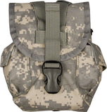 ACU Digital Camouflage - MOLLE II 1 Quart Canteen Cover   Utility Pouch
