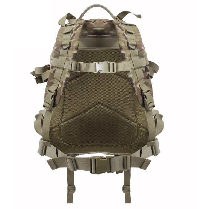 Multicam Camouflage - Large Transport Pack