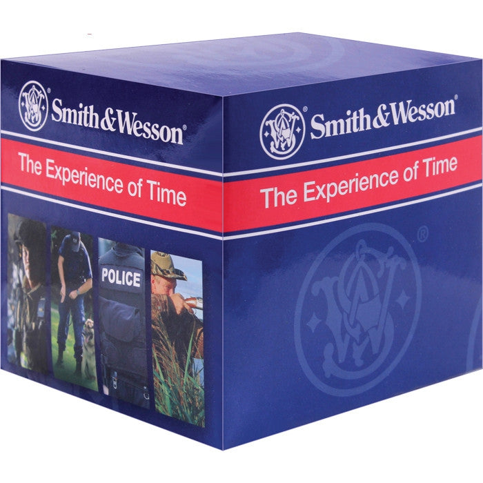Smith & Wesson - Tactical Police Watch
