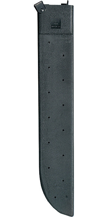 Black - Military GI Style Machete Sheath 18 in.