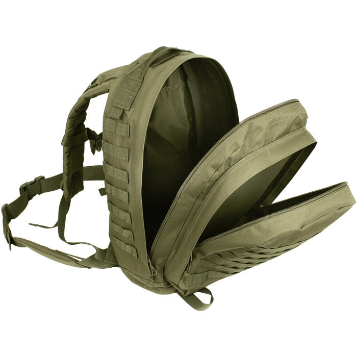 Olive Drab - MOLLE II 3 Day Assault Pack