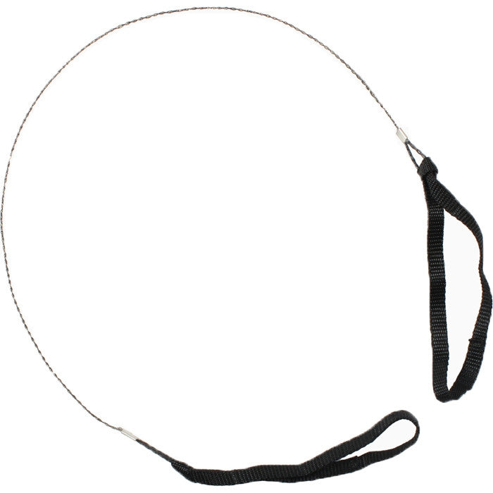 Command Wire Saw with Nylon Hand Straps 22 in.