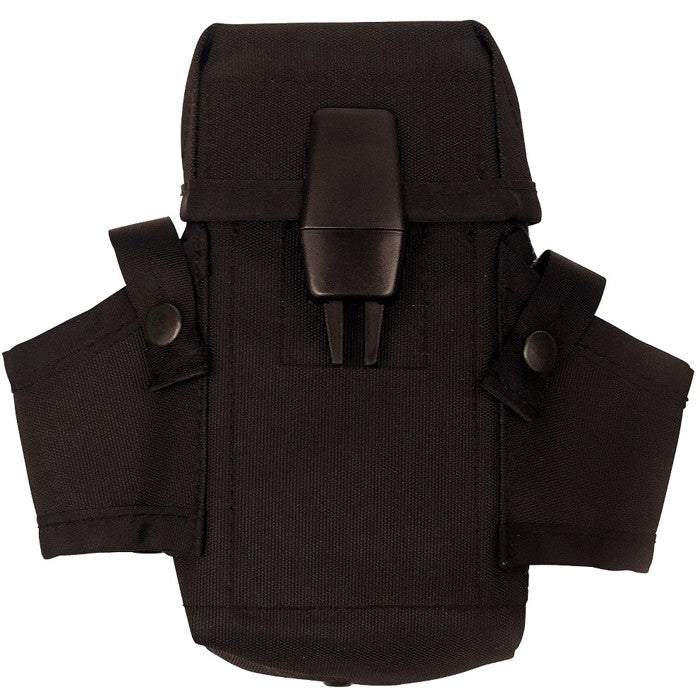 Black - GI Style M-16 30 Round Clip Pouch