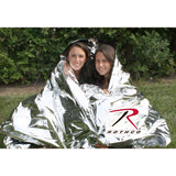 2 Person Polarshield Survival Lightweight Emergency Blanket