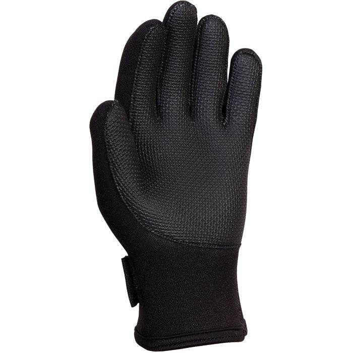 Balck - Waterproof Cold Weather Neoprene Gloves