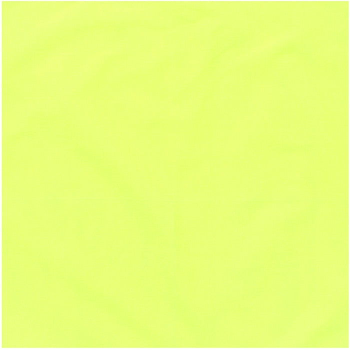 Safety Green - Solid Color Bandana 22 in. x 22 in.