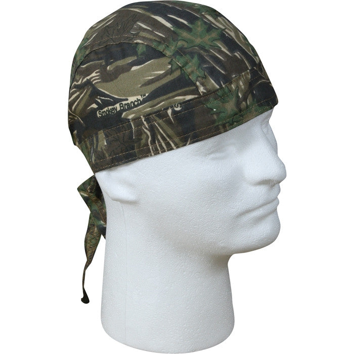 Smokey Branch Camouflage - Hunting Headwrap