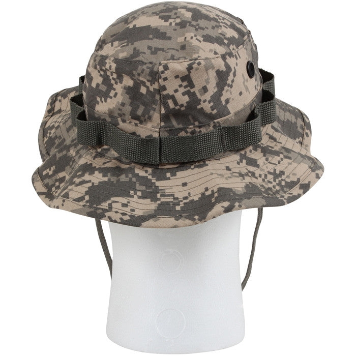 ACU Digital Camouflage - Army Boonie Hat