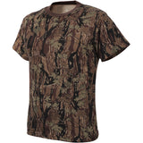 Smokey Branch Camouflage - Military T-Shirt
