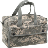 ACU Digital Camouflage - Military GI Style Mechanics Tool Bag - Cotton Canvas