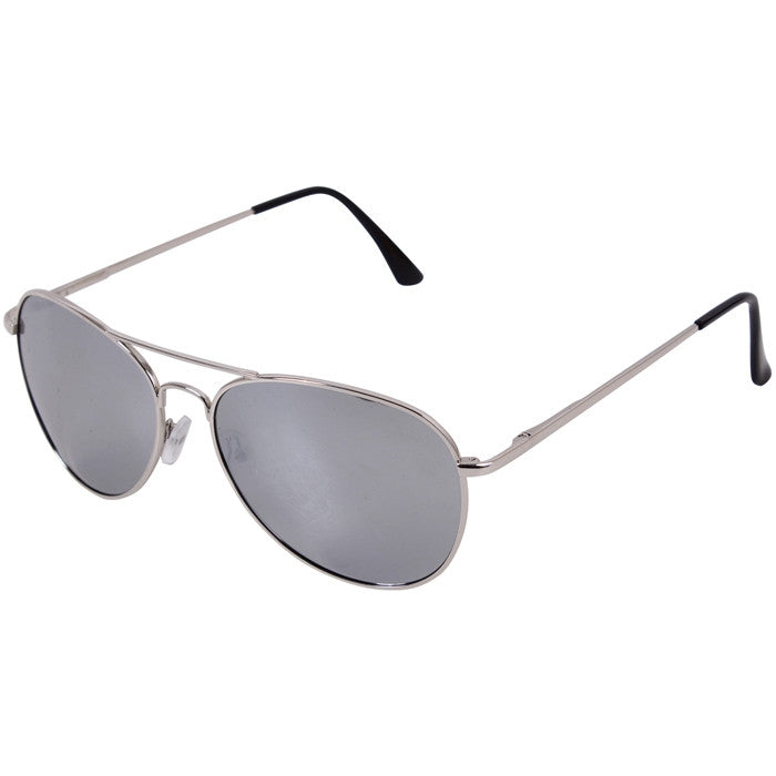 bf6dc2e00ff Chrome Mirror - 58mm Polarized Sunglasses - Army Navy Store