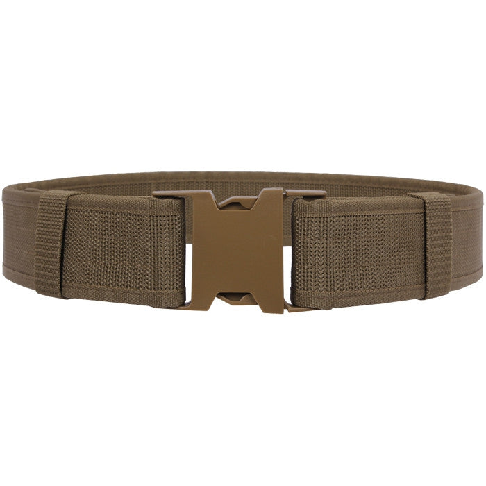 Coyote Brown - Law Enforcement Tactical Duty Belt