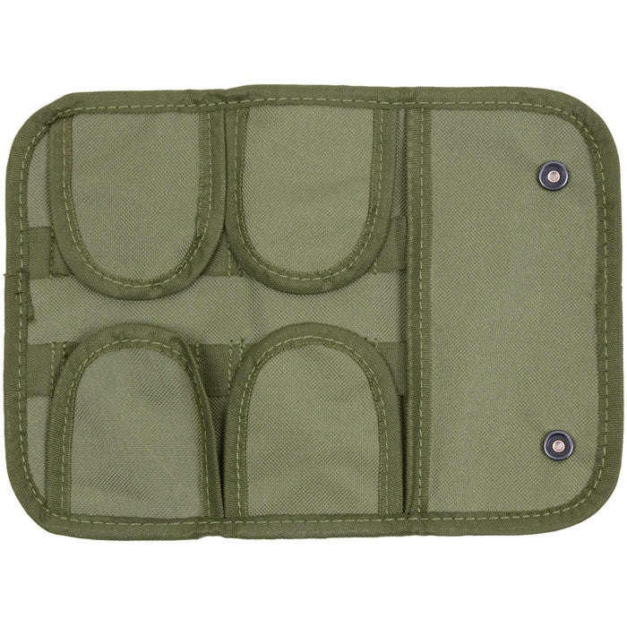 Olive Drab - Surgical Kit