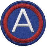 US 3rd Army Sew On Patch