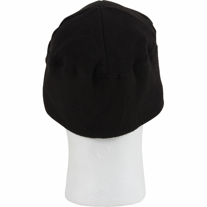 Black - Military Polar Fleece Watch Cap