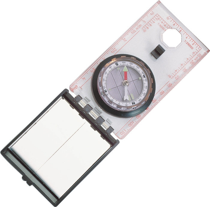 Ranger Sighting Orienteering Compass