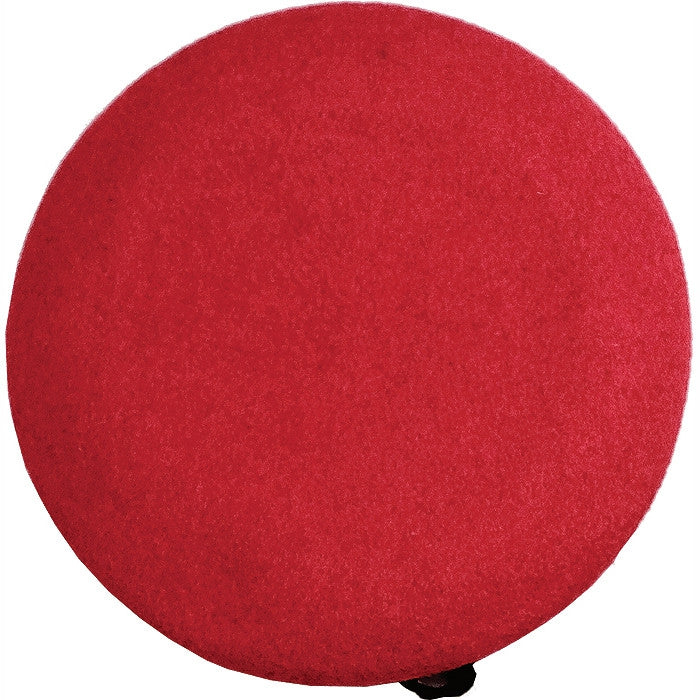 Red - GI Style Beret