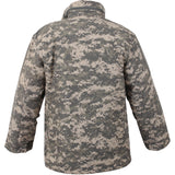 ACU Digital Camouflage - Army M-65 Field Jacket