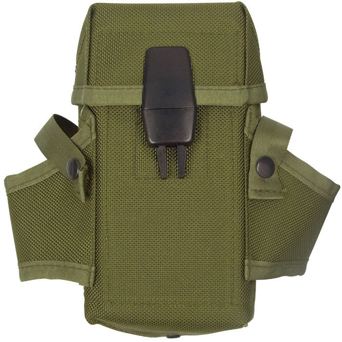 Olive Drab - GI Style M-16 30 Round Clip Pouch