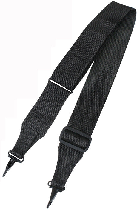 Black - Military General Purpose Tactical Utility Strap 55 in.