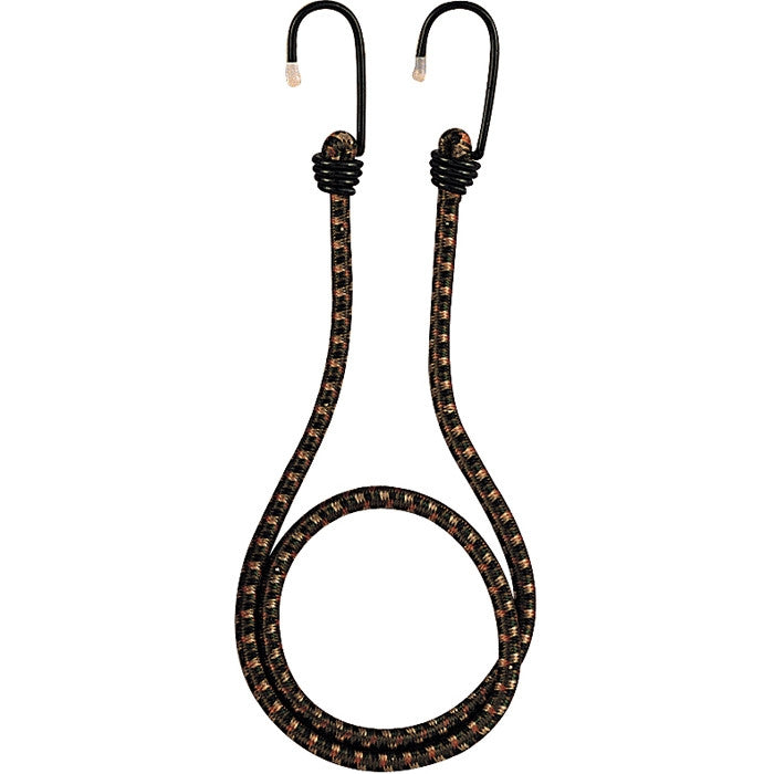 Camouflage - Bungee Shock Cords 24 in. 4 Pack