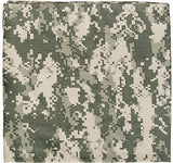 ACU Digital Camouflage - Military Bandana 22 in. x 22 in.