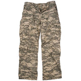 ACU Digital Camouflage - Military Vintage Paratrooper Fatigues