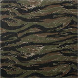 Tiger Stripe Camouflage - Military Bandana 22 in. x 22 in.