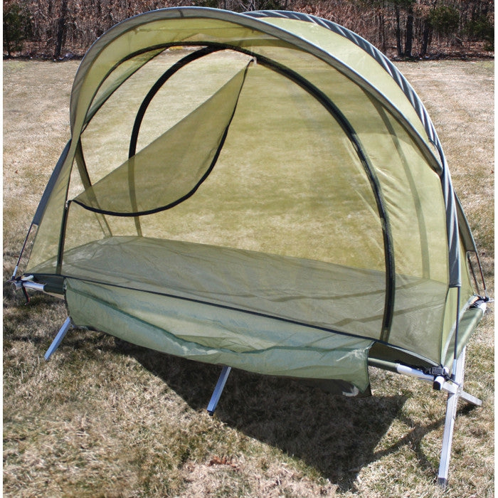Olive Drab - Free Standing Mosquito Net Tent