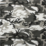 City Camouflage - Military Bandana 22 in. x 22 in.