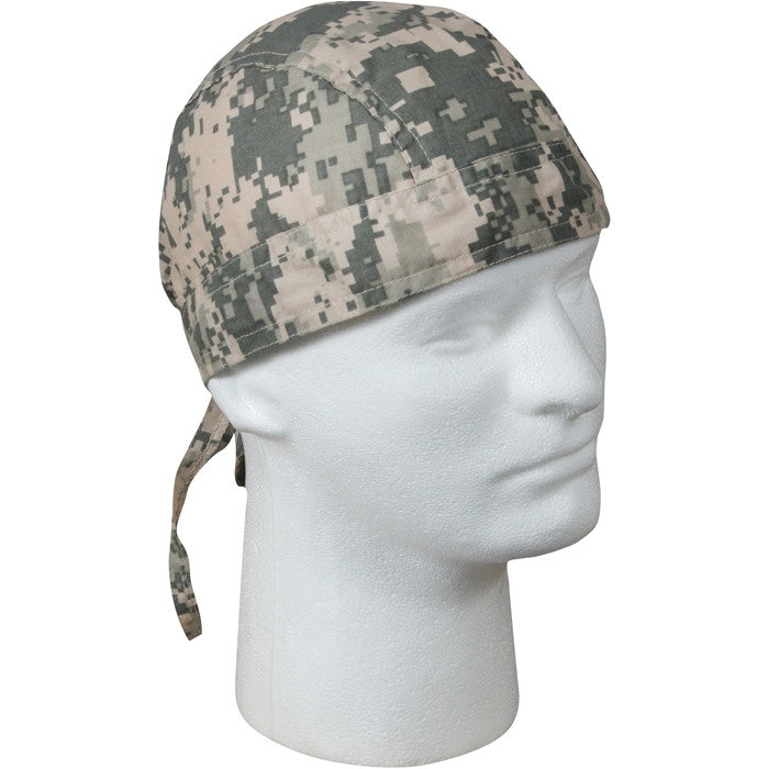 ACU Digital Camouflage - Military Headwrap