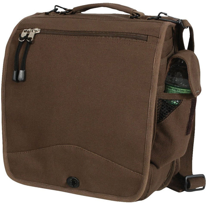 Earth Brown - M-51 Engineers Field Journey Bag