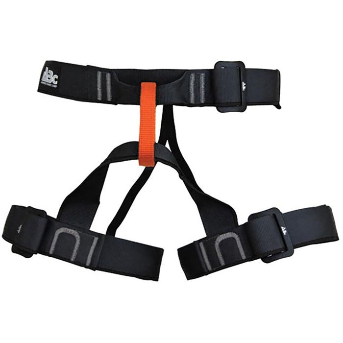 Black - Advanced Base Camp Guide Harness